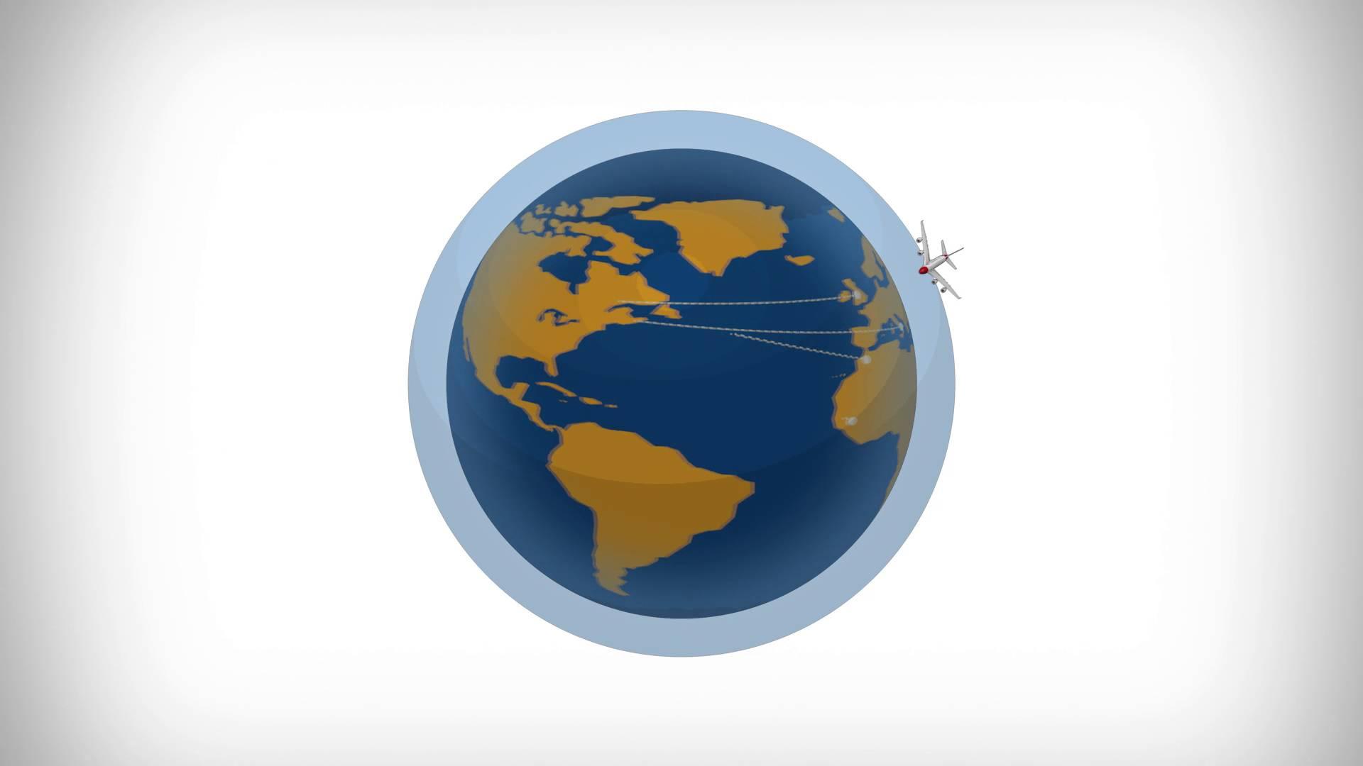 Ce que vous devez savoir sur l'autorisation de voyage électronique (AVE)