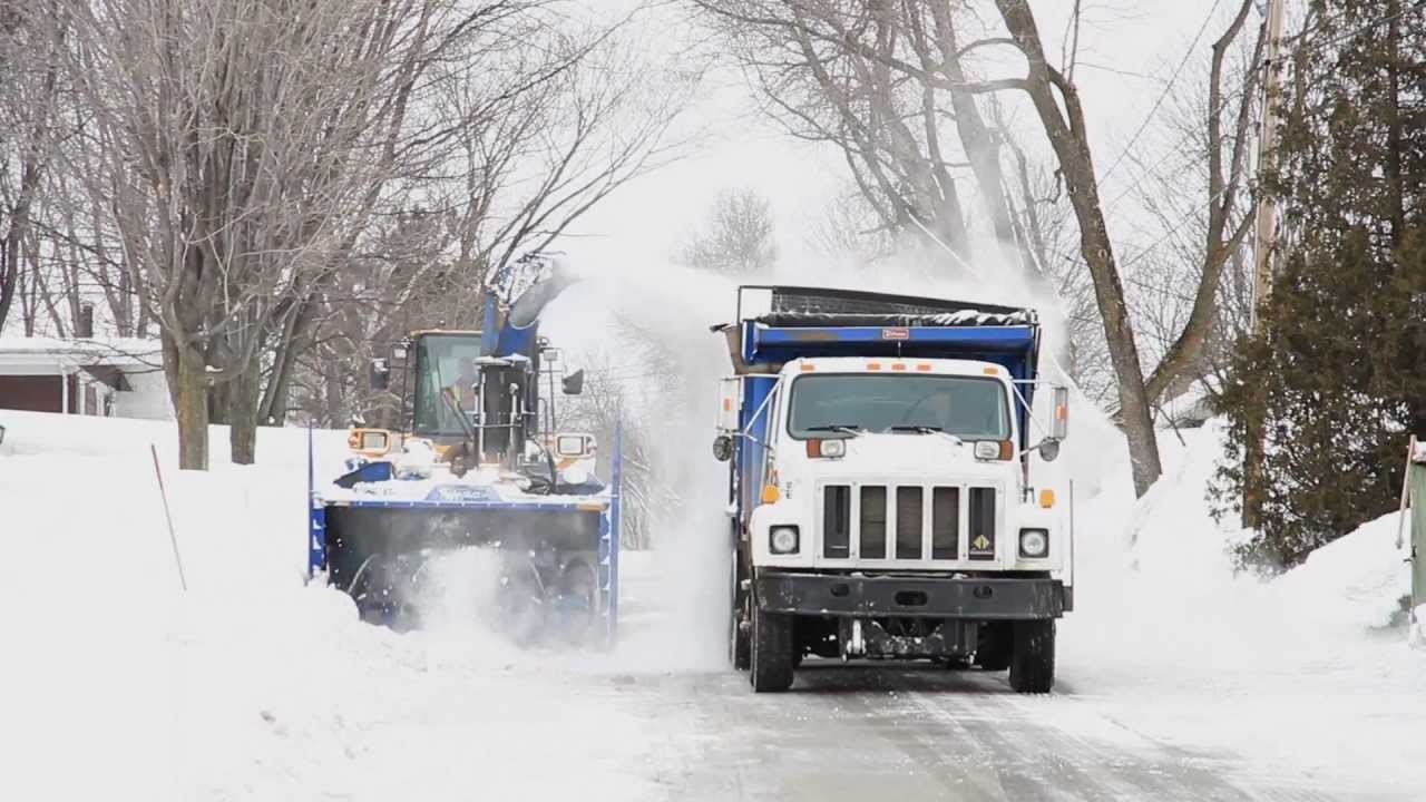 Découvrir la ville de Québec sous la neige