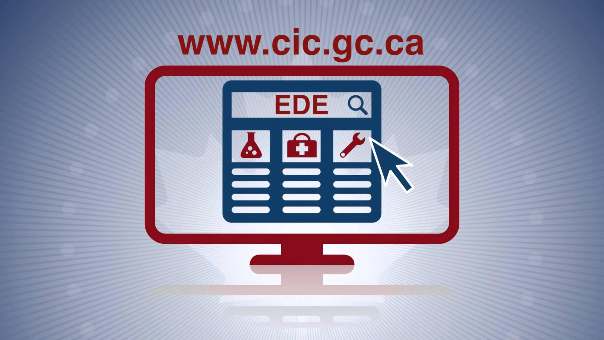 Étapes du processus d'évaluation des diplômes d'études (EDE)