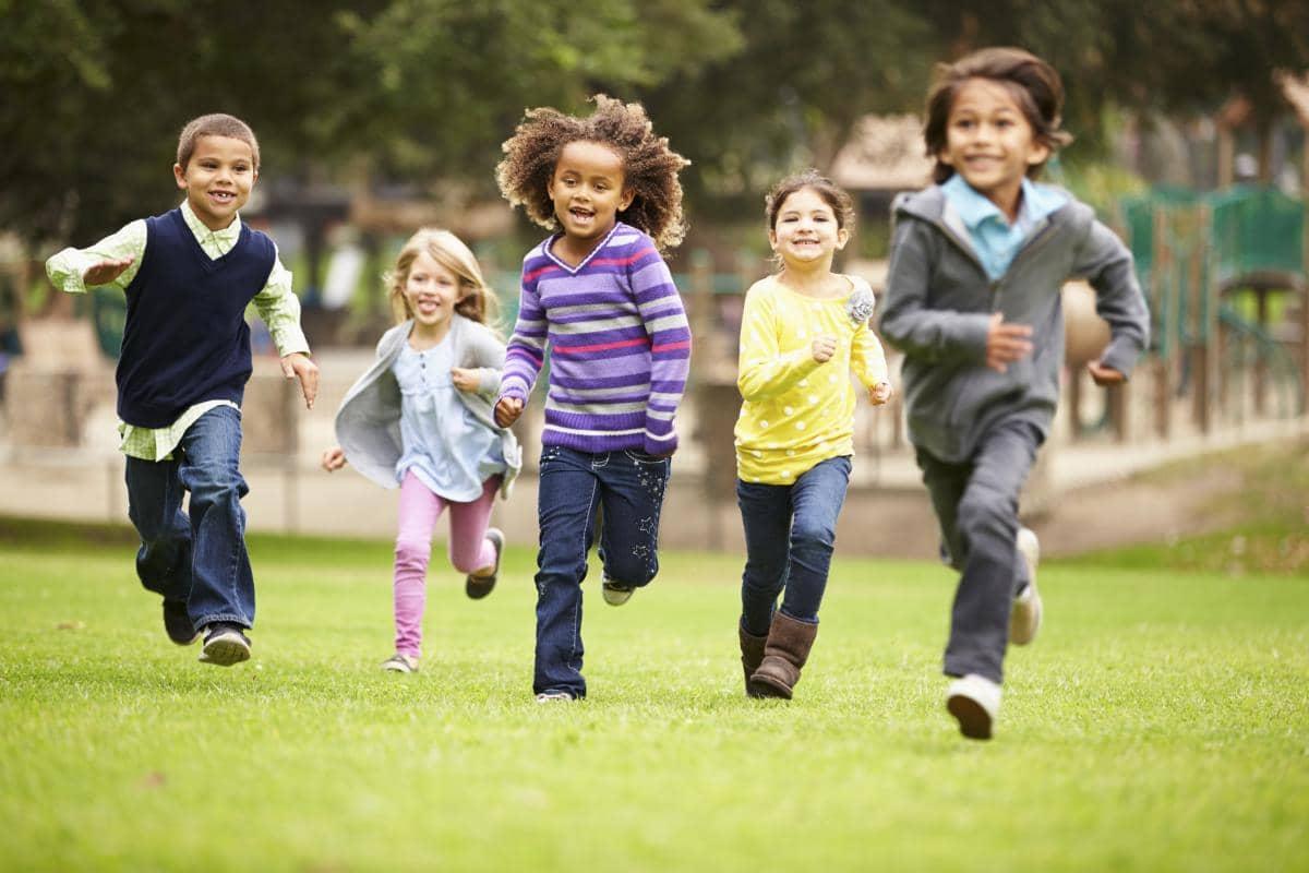 7 meilleures villes du Canada pour élever vos enfants en 2017