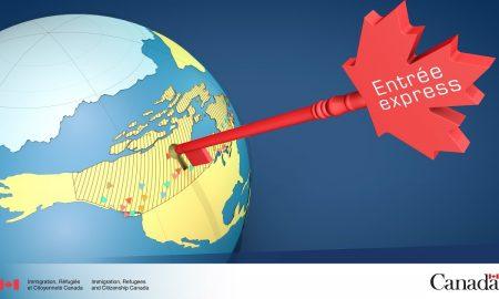 Immigrer au Canada : Comment créer un profil d'Entrée Express