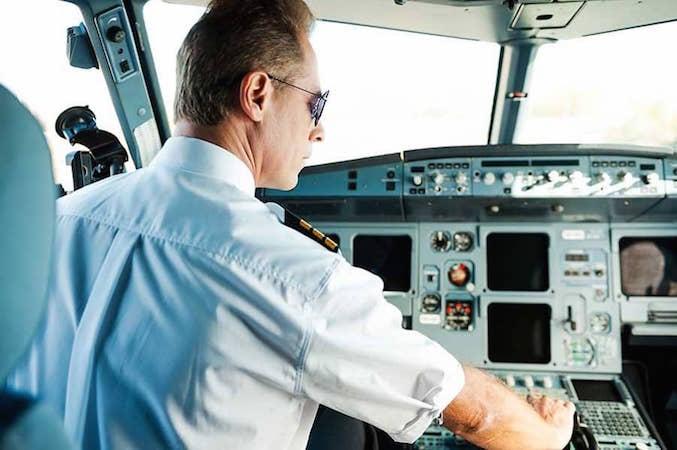 Pilote ou Instructeur de vol