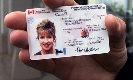 Devenir Résident Permanent au Canada