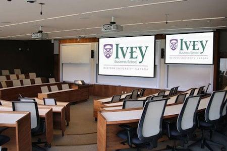 Ivey Business School, Western University