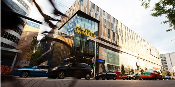 Ted Rogers School of Management, Ryerson University