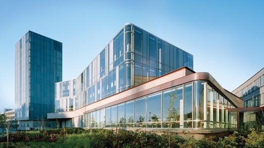 Schulich School of Business, York University