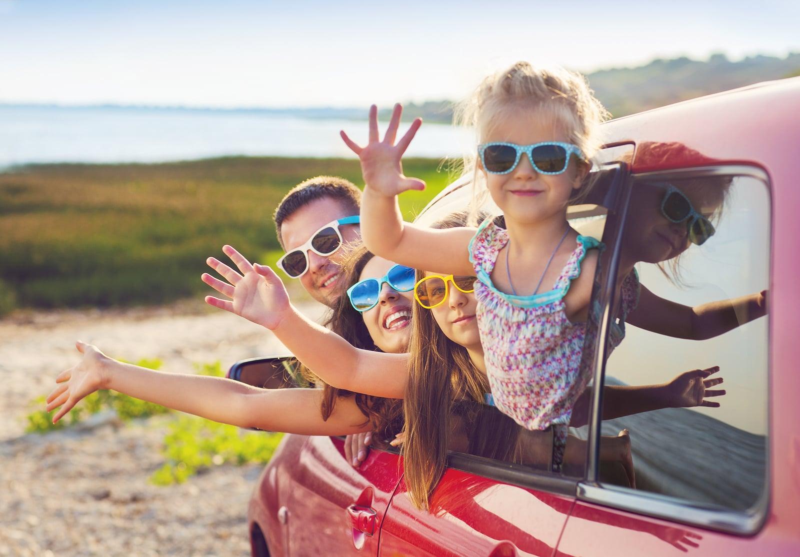 10 endroits à visiter avec vos enfants en vacances au Canada