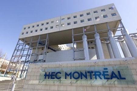 HEC Montréal, Montreal