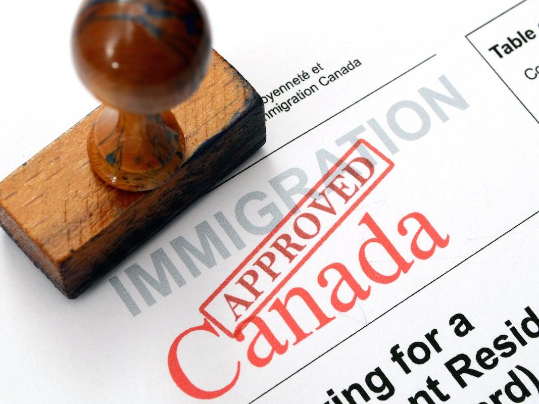 Photo of Immigration Canada: À quel type de Visa suis-je admissible?