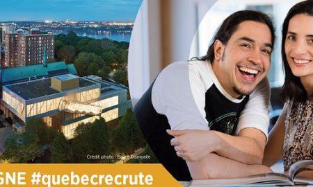 Québec - Mission de recrutement en Tunisie
