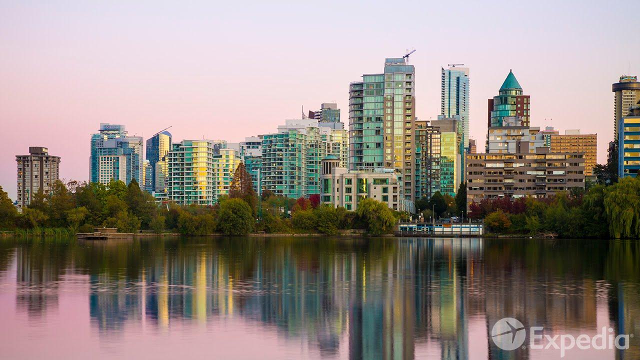 Photo of Guide pour s'installer et vivre dans la ville de Vancouver