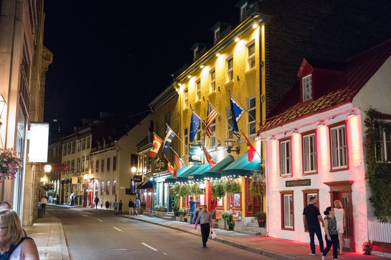 Où séjourner à Québec? Guide des quartiers et des environs