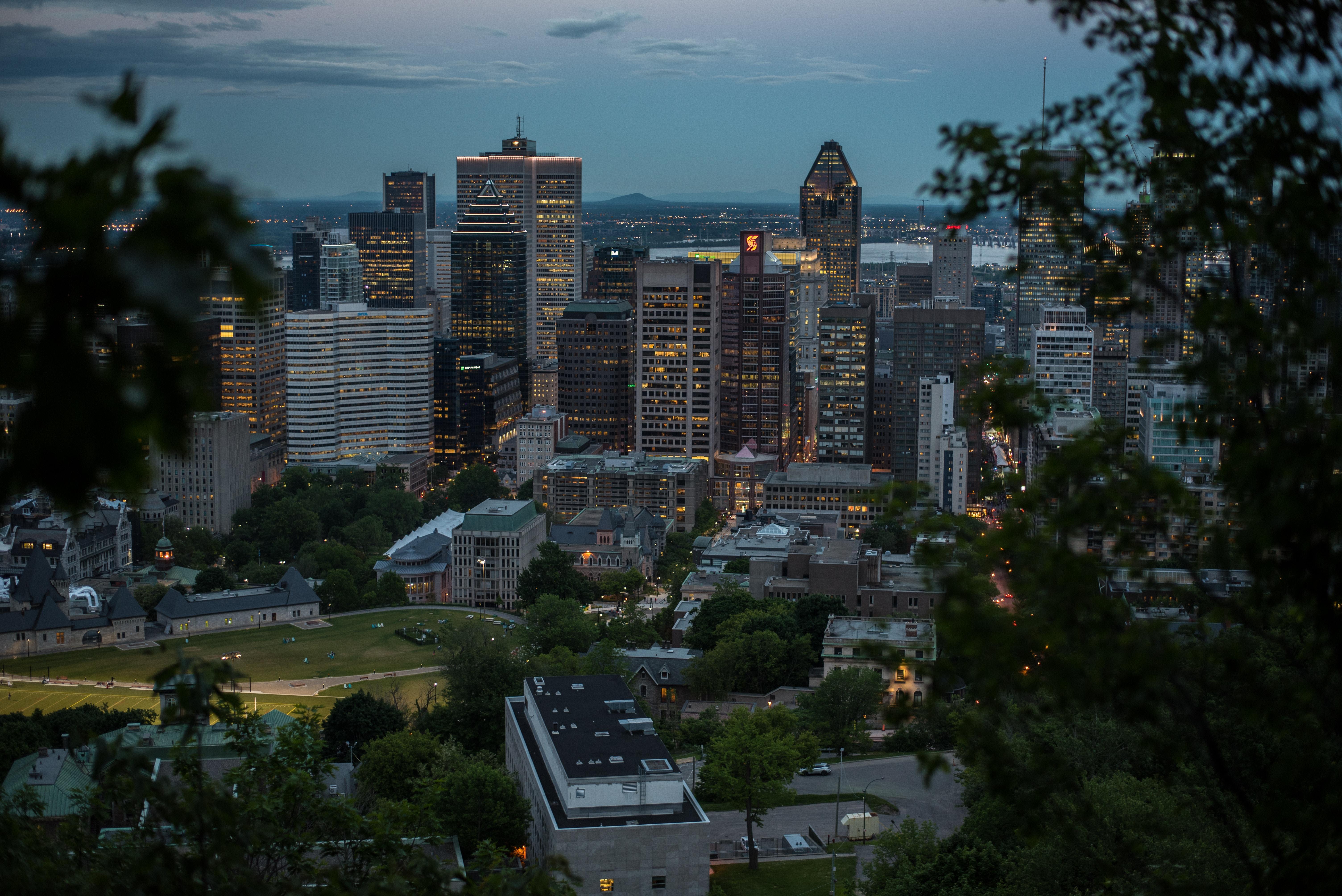 le top 5 des villes  u00e9tudiantes au canada