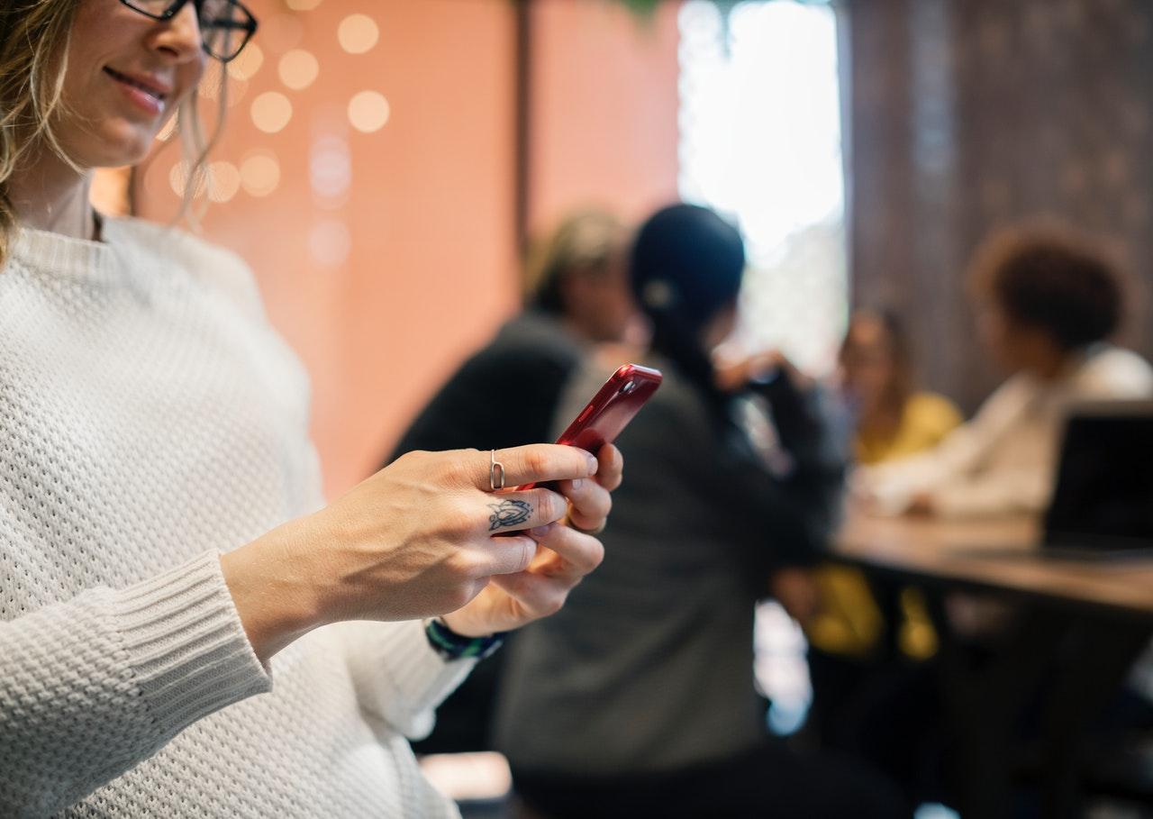 Photo of Comment utiliser les médias sociaux pour obtenir un nouvel emploi ?