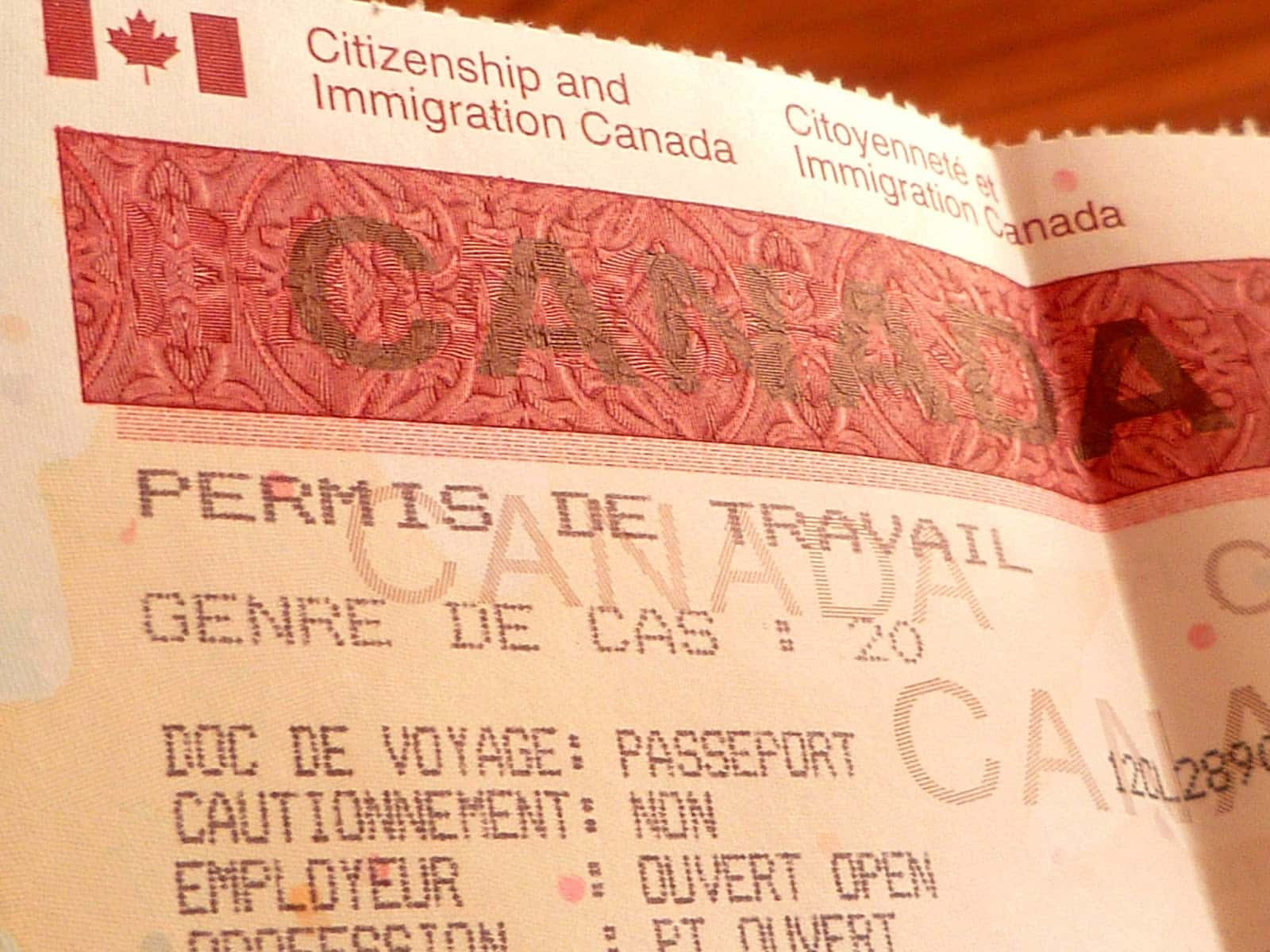 Tout ce que vous devez savoir sur le permis de travail ouvert au Canada
